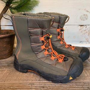 Keen Dry Waterproof Shellback Snow Winter Boots